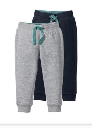 Набор спортивные штанишки lupilu