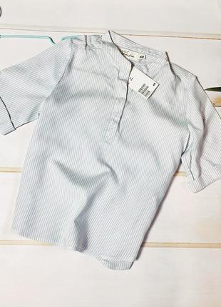 💎крутая рубаха h&m