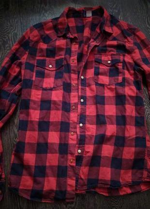 Sale базовая стильная рубашка