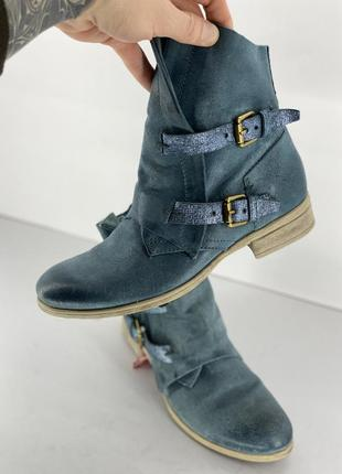 Ботинки  бренда kim kay.
