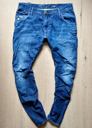 Джинсы g-star raw diesel replay