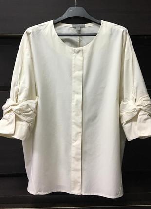 Стильная блуза cos