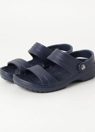 Сандали мужские крокс crocs classic sandal оригинал