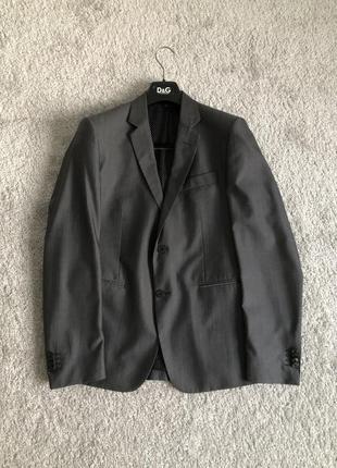 Итальянский мужской костюм, брендовый, оригинал. brian dales