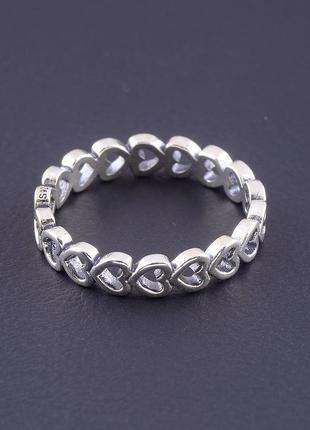 Кольцо ' style' серебро(925) 0773730
