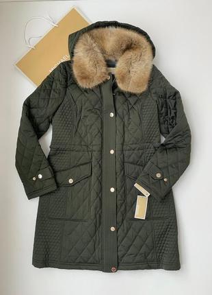 Куртка женская michael kors. оригинал