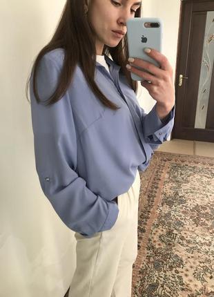 #розвантажуюсь рубашка блуза2 фото