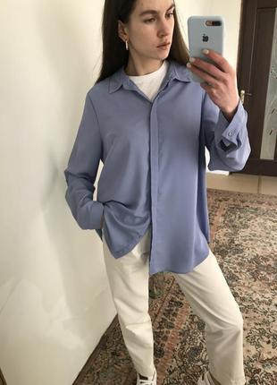 #розвантажуюсь рубашка блуза3 фото
