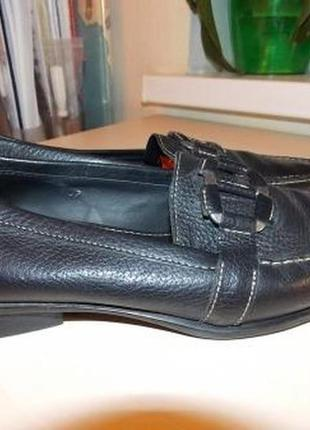 Туфли geox р-р38(24.5см)