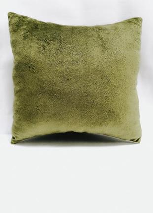Подушка декоративная 🌿