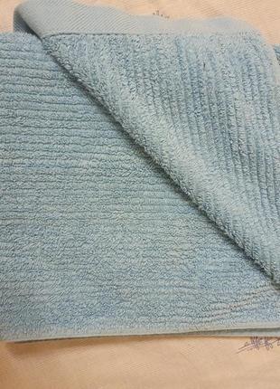 Махровое полотенце 48 на 90см