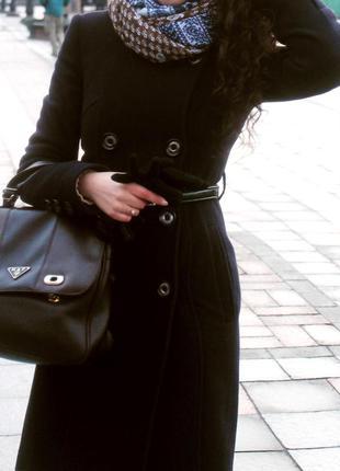 Элегантное зимнее пальто от vivalon