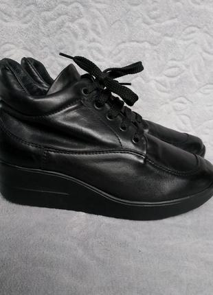 Кеды ботинки на шнурках кеди ботінки на шнурках