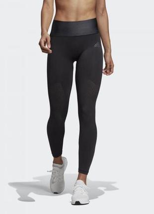 Adidas believe this primeknit лосины, леггинсы