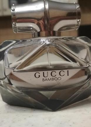 Парфуми,духи gucci bamboo 50ml. оригинал!!!
