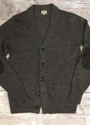 Пуловер, кофта на пуговицах