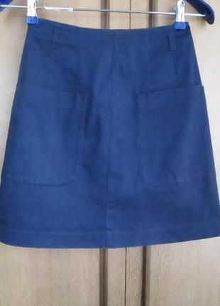 Стильная юбка от швецкой компании h&m