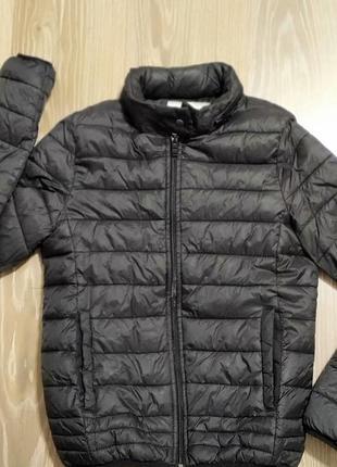 Курточка весна осень pull&bear бренд
