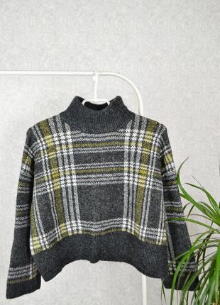 Теплий светр new look