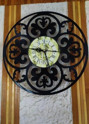 Годинник ручної роботи