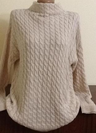Красивый свитер от mango
