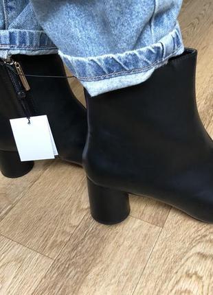 Ботинки reserved4 фото