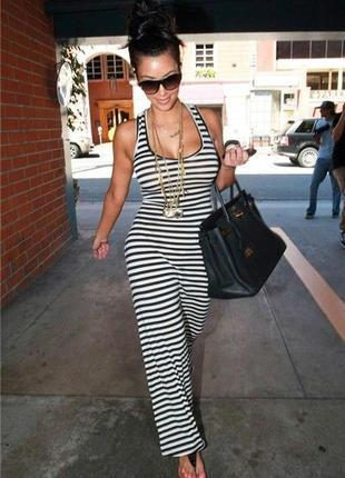 Стильное платье 50-52 размер