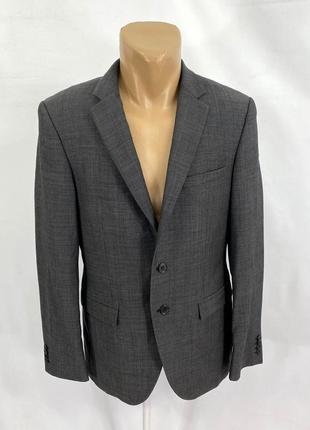 Пиджак стильный, фирменный dkny