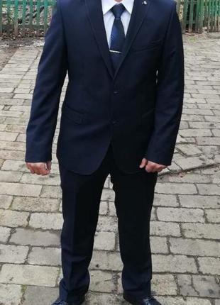 Костюм paulo boselli