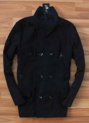 Классное мужское пальто
