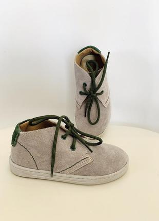 Туфли на мальчика 26 размер chico