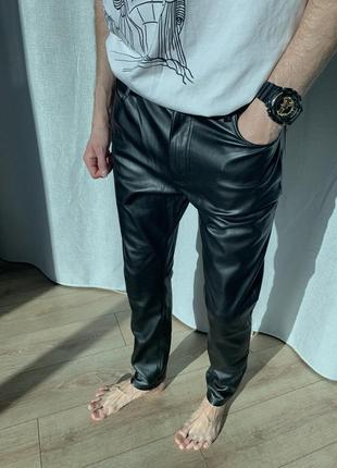 Стильные штаны zara man