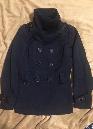 Zara basic жакет пиджак