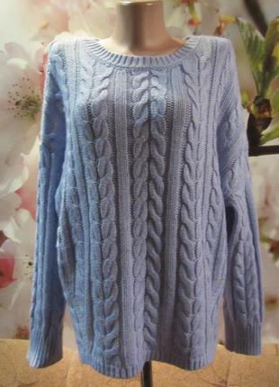 Мягкий красивый свитер