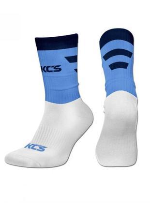 Спортивные носки футбольные носки kc'sport {p.29-32;36-39