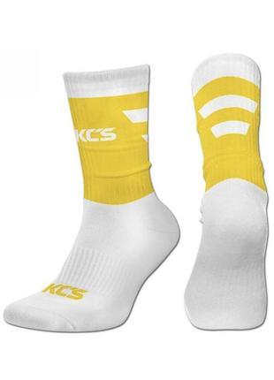 Спортивные носки футбольные носки kc'sport (p.33-36;36-39)