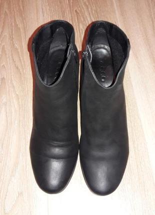 Ботинки  ecco р.42