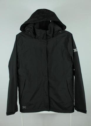 Шикарная оригинальная мембранная курточка salewa zubina gore-tex jacket