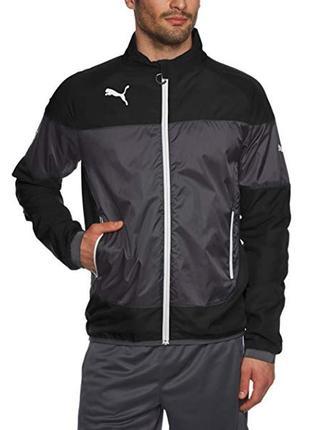 Оригинальная курточка puma indomitable men jacket 653736