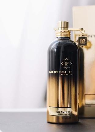 So amber montale_original_eau de parfum 5 мл_затест