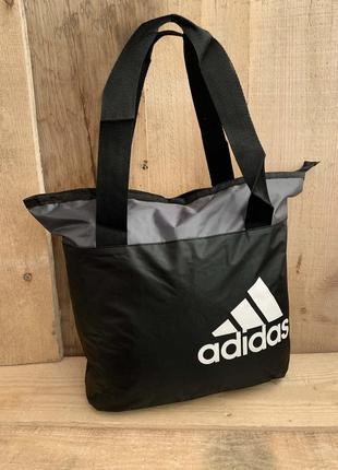 Новая сумка / сумка шопер / сумка на тренировку