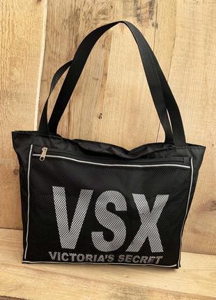 Новая стильная сумка / сумка шопер / сумка на тренировку