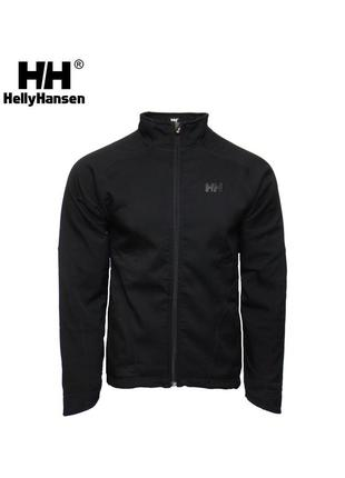Мужская куртка softshell  helly hansen
