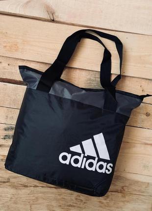 Новая классная сумка /сумка для фитнеса / шопер / кроссбоди adidas