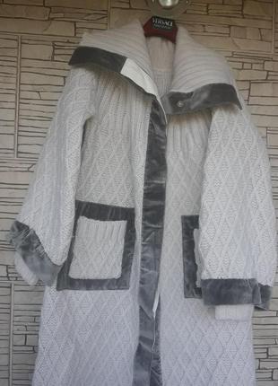 Patrizia pepe шикарное пальто шерсть