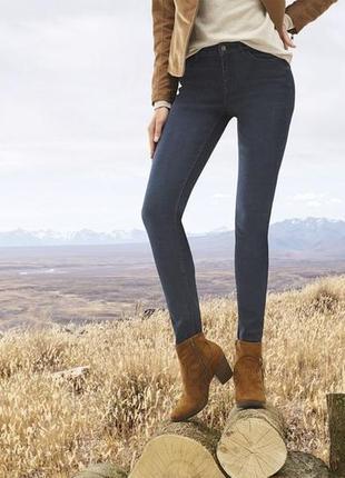 Женские джинсы скинни esmara размер евро 34,рекомендую!