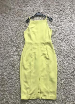 H&m, платье
