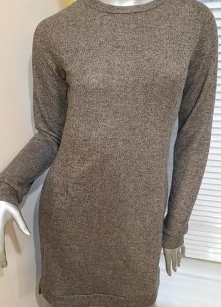 Стильное повседневное платье lullababe s (42)