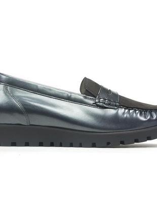Туфли-мокасины waldlaufer