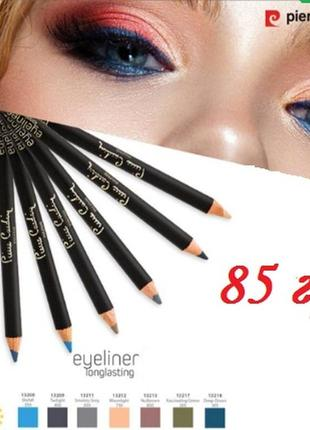 Стойкий карандаш для глаз/есть оттенки